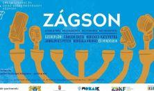 ZÁGSON - A Gólem tudományos és fantasztikus dumaelőadása