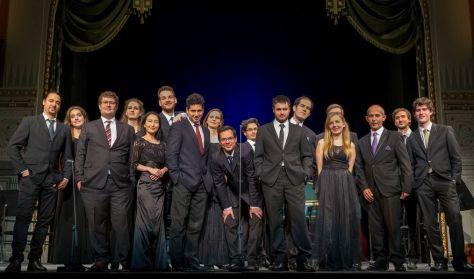 Anima Musicae - 4 alkalmas bérlet 2021/2022