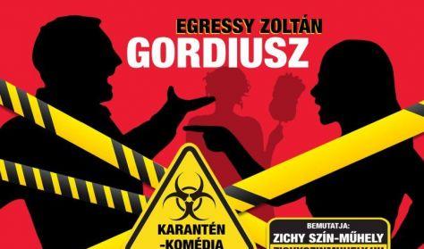 Egressy Zoltán: Gordiusz