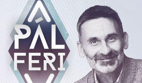 Pál Feri: Én-mi-mindenki - Az önmegvalósítás lehetőségei
