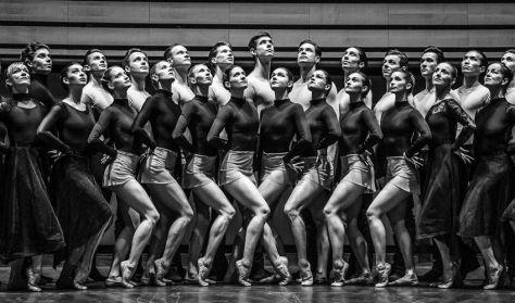 Chaos / The Waves • Győri Balett
