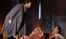 Erkel Ferenc: Bánk bán - opera három felvonásban