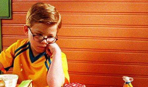 Kakaómese- Stuart Little kisegér