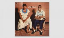 MAO – Legendás albumok / Ella Fitzgerald & Louis Armstrong: Ella & Louis