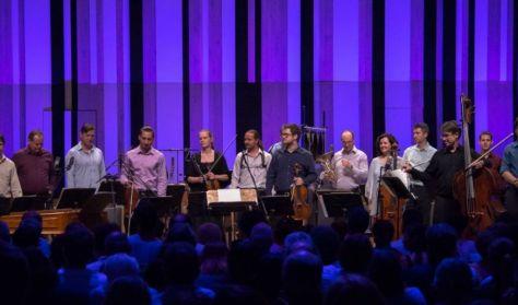 UMZE Kamaraegyüttes: Pantomim, zene, tánc