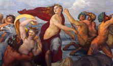A művészet templomai: Raffaello, az ifjú zseni