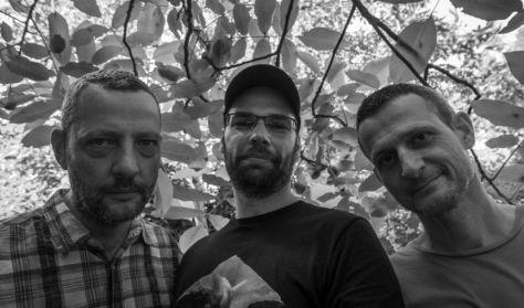 Heidrich Roland & The Abstract: A Fine Line In Between - Lemezbemutató Koncert