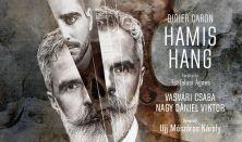 DIDIER CARON: Hamis Hang