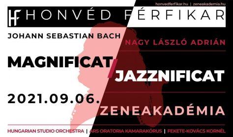 Magnificat/Jazznificat
