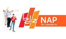 BDZ-NAP 2021 / Ütőbemutató