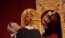 Székely menyecske meg az ördög - Fabók Mancsi bábszínháza