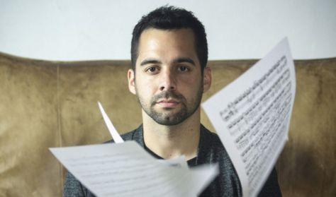 Catalan Sounds - Xavi Torres Trio
