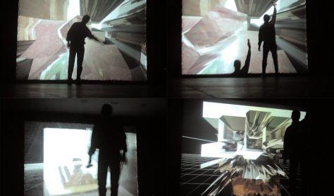 Paradigmaváltás? komputer-, video-, intermédia- és újmédia művészet - Várkert Művészettörténeti Klub