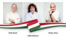 Magyarország messzire van