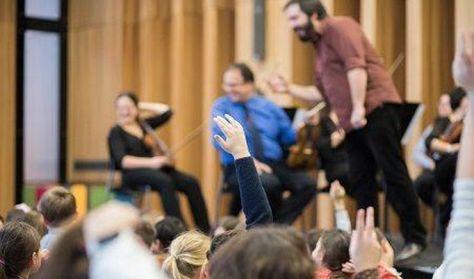 Operajátszóház - Purcell: Dido és Aeneas