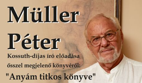 Müller Péter : Anyám titkos könyve