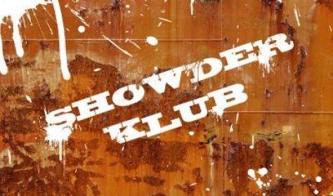 Showder Klub - Al-Gharati Magyed, Rekop György, Orosz György, Redenczki Marcsi