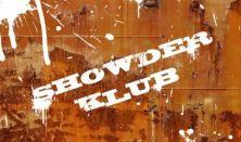 Showder Klub - Záhonyi Ábel Dávid, Trabarna, Maczko Ádám, Bruti
