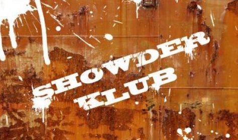 Showder Klub - Elek Péter, Csenki Attila, Ács Fruzsina, Tóth Edu
