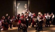 Két Kalotaszeg - a MÁNE és a Duna Művészegyüttes közös műsora
