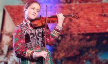 Maier Cseperke koncert