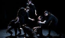 Szegedi Kortárs Balett: Blue - Budapest Táncszínház: Egyszer visszatérsz