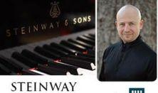 Steinway Zongoraavató a Csányi5-ben - Székely I. István koncertje Mácsai János bevezetőjével