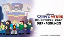 MineCinema Eger - VIP jegy