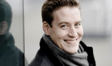 Baráti Kristóf és a Budapesti Vonósok koncertje