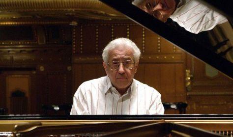 Frankl Péter és a Budapesti Vonósok koncertje