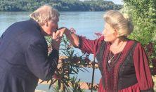 Csiky Gergely: A nagymama