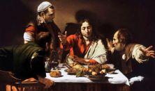 Genius Loci - A római barokk képzőművészet