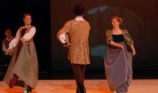 """""""Egy szép táncot jókedvemből"""" - historikus táncok"""