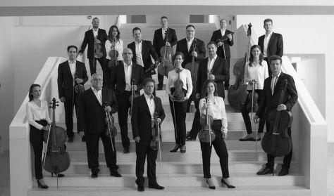 A Liszt Ferenc Kamarazenekar jótékonysági hangversenye a Zene Világnapja előestéjén