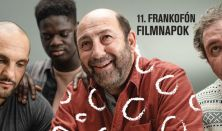 11. Frankofón Filmnapok - Jutalomjáték
