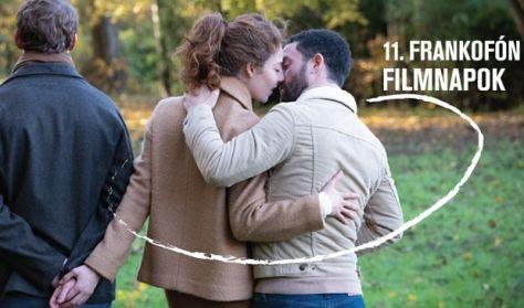11. Frankofón Filmnapok - Szerelmeink