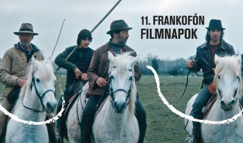 11. Frankofón Filmnapok - Tom Medina