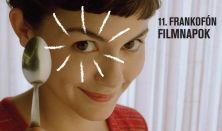 11. Frankofón Filmnapok - Amélie csodálatos élete