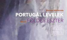 Mariana Alcoforado: Portugál levelek