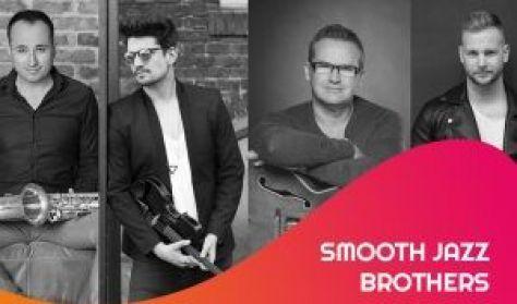 Smooth Jazz Brothers