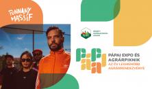 Pápai Expo és Agrárpiknik - 2021.09.18. - Kiállítás és Punnany Massif koncert