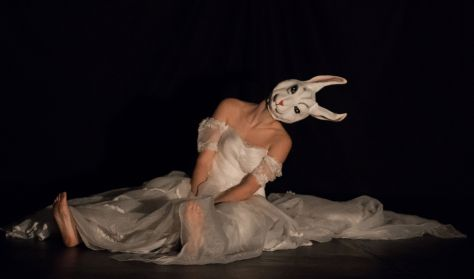 L1danceFest 2021 – 20 év! – Teatr A Part/Marcin Herich (PL): The Rite of Spring