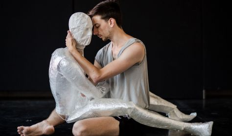 Dancing On A Grinder - Kovács Domokos - Manna