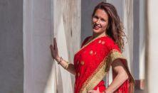 Útibeszámolók - Varázslatos India - Előadó: dr. Kozári Karina