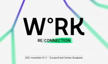 WRK 2021 - Re/Connection