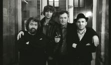 Vive le Jazz! - Quiet Men Quartet
