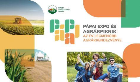 Pápai Expo és Agrárpiknik - 2021.09.19. - Kiállítás