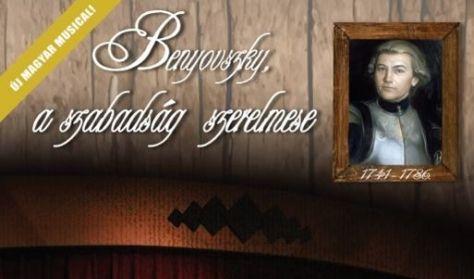 Benyovszky, a szabadság szerelmese