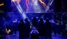 Nikola Tesla - Végtelen energia - The Great Musical show