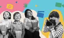 Cinemira KIDS  / NAPIJEGY / LISZT ÜNNEP 2021